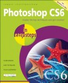 Photoshop CS6 in Easy Steps - Robert Shufflebotham