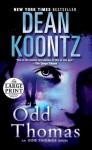 Odd Thomas: An Odd Thomas Novel - Dean Koontz