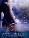 Under Darkness - Savannah Russe