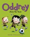 Oddrey Joins the Team - Dave Whamond