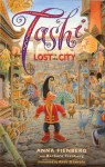 Tashi Lost in the City - Anna Fienberg, Barbara Fienberg, Kim Gamble