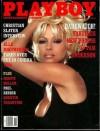 PAM ANDERSON 11/94 NOVEMBER 1994 Playboy Magazine - Hugh Hefner