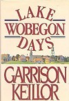Lake Wobegon Days - Garrison Keillor