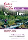 Weight Loss - Jack Canfield, Mark Victor Hansen, Andrew Larson