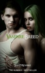Vampire Breed - Tim O'Rourke