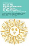 Life in the Argentine Republic in the Days of the Tyrants - Domingo Faustino Sarmiento