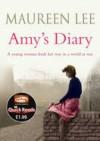 Amy's Diary - Maureen Lee
