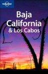 Lonely Planet Baja California and Los Cabos - Lonely Planet, Danny Palmerlee