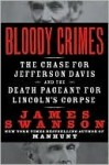 Bloody Crimes - James L. Swanson