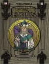 Unhallowed Halls (Penumbra/D20) - Christina Stiles