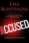 Accused (A Rosato & Associates) - Lisa Scottoline