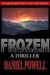 Frozen - Daniel Powell
