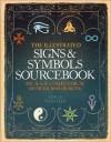 Signs and Symbols Sourcebook - Adele Nozedar
