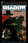 The Shadow: Blood and Judgement - Howard Chaykin, Anthony Tollin, Joe Orlando