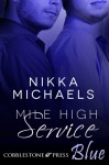 Mile High Service - Nikka Michaels