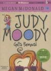Judy Moody Gets Famous! - Megan McDonald, Barbara Rosenblat