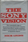The Sony Vision - Nick Lyons