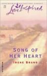 Song of Her Heart - Irene Brand