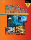 Business Principles and Management, Anniversary Edition - Kenneth E. Everard, James L. Burrow