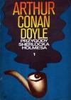 Przygody Sherlocka Holmesa 1 - Arthur Conan Doyle