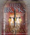 The Sword of Shannara: Annotated 35th Anniversary Edition (Audio) - Terry Brooks