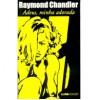 Adeus, minha adorada (Pocket book) - Raymond Chandler, Newton Goldman