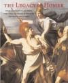 The Legacy of Homer: Four Centuries of Art from the École Nationale Supérieure des Beaux-Arts, Paris - Emmanuel Schwartz, George Steiner, Philippe Senechal