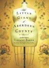 The Little Giant of Aberdeen County (Audio) - Tiffany Baker