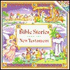 Bible Stories from the New Testament (Pictureback(R)) - Kathy Mitchell, Meredyth Inman