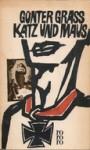 Katz und Maus: eine Novelle - Günter Grass