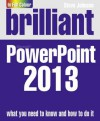 Brilliant PowerPoint 2013. Steve Johnson - Steve Johnson