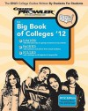 College Prowler: The Big Book of Colleges - College Prowler