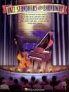 Jazz Standards from Broadway - Hal Leonard Publishing Company