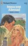 Innocent Abroad - Jessica Steele