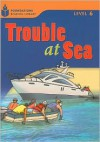 Trouble at Sea - Rob Waring, Maurice Jamall, Julian Thomlinson