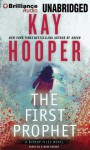 The First Prophet - Kay Hooper, Joyce Bean