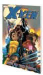 X-Men: Day of the Atom - Chuck Austen, Salvador Larroca