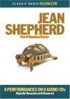 The X Random Factor - Jean Shepherd