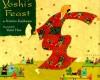 Yoshi's Feast (Melanie Kroupa Books) - Kimiko Kajikawa, Yumi Heo