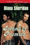 Island of Promise - Diana Sheridan