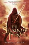The Shadow Throne (Ascendances Trilogy, #3) - Jennifer A. Nielsen