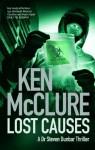 Lost Causes - Ken McClure
