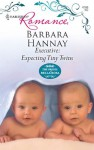 Executive: Expecting Tiny Twins - Barbara Hannay
