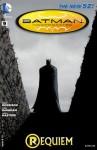 Batman Incorporated (2012- ) #9 - Grant Morrison, Chris Burnham, Jason Masters
