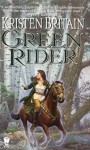 Green Rider (Audio) - Kristen Britain, Ellen Archer