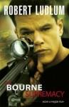 The Bourne Supremacy. Robert Ludlum - Robert Ludlum