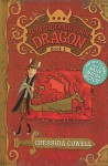 How to Train Your Dragon (Turtleback School & Library Binding Edition) - Cressida Cowell
