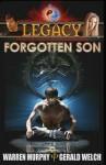 Forgotten Son(Legacy, book 1) - Warren Murphy, Gerald Welch
