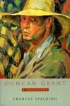 Duncan Grant - Frances Spalding