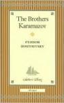 The Brothers Karamazov (Collector's Library) - Fyodor Dostoyevsky